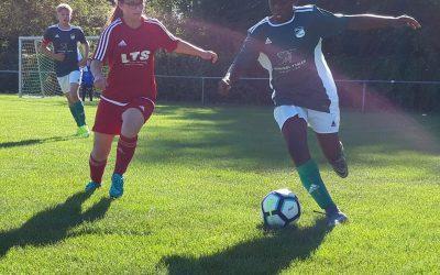 SVO – TSV Tettnang (C Mädchen) 1:0 (1:0)